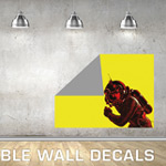 Moveable Wall Decals
