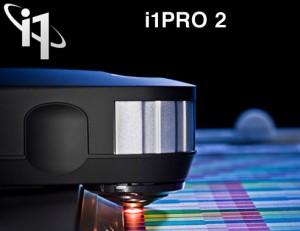 i1Pro2 Calibration Device