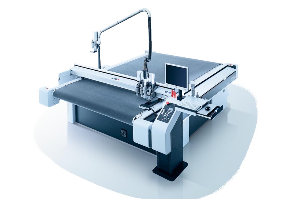 ZUND Cutting System