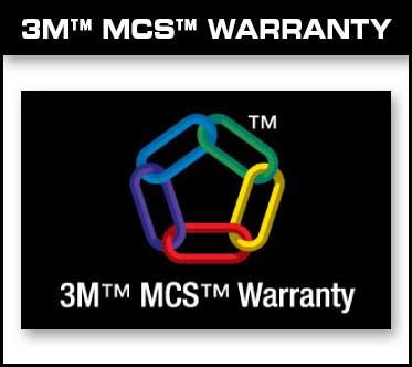 3M™ MCS™ WARRANTY