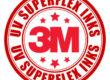 3M UV Superflex Inks