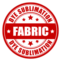 Indy Imaging Incorporated Fabric Dye Sublimation