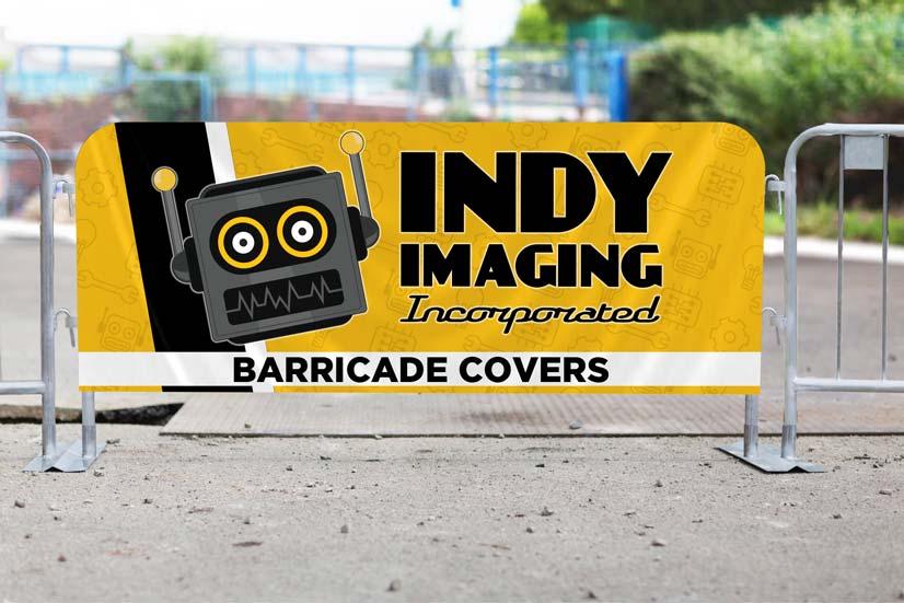 Barricade Covers
