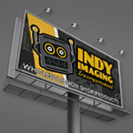 Trivision Billboards