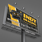 Vinyl Billboards
