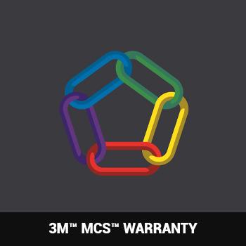 3M MCS Warranty Feature