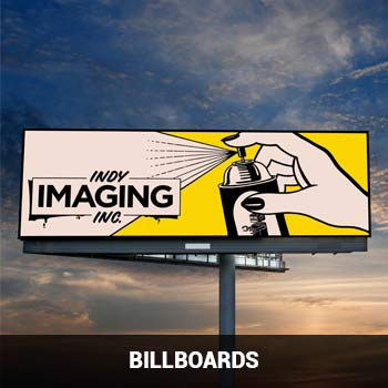 Billboards Feature