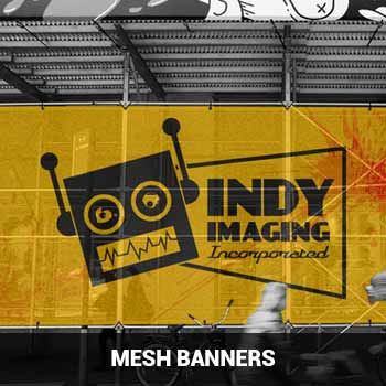 Mesh Banners Feature