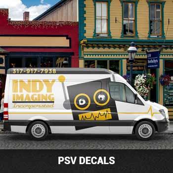 PSV Decals Feature