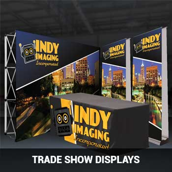 Trade Shows Displays Feature