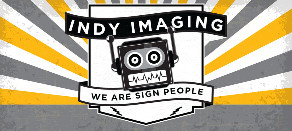 Indy Imaging - We Are Sign People